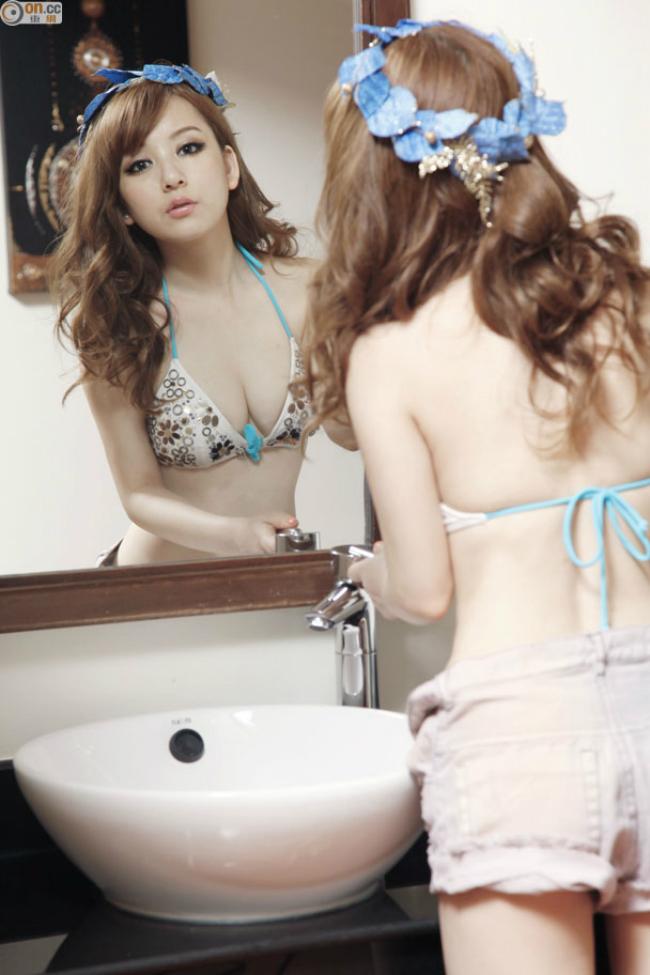 Vợ Quách Phú Thành nóng từng centimet - ảnh 4