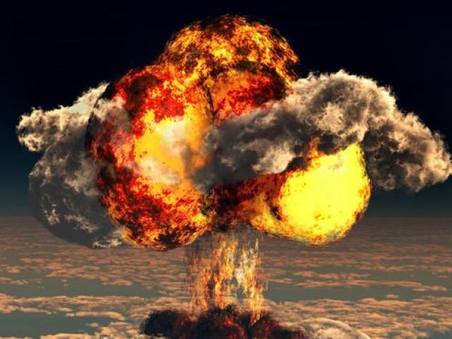 Chiến tranh hạt nhân nhỏ cũng làm mất mạng hàng tỉ người - 3
