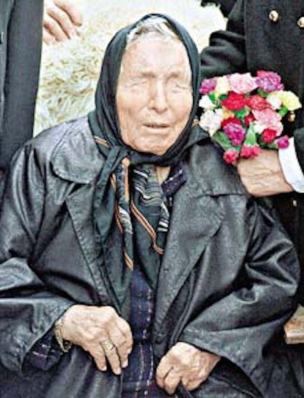 Bà Vanga tiên tri về chiến tranh hạt nhân thảm khốc? - 2