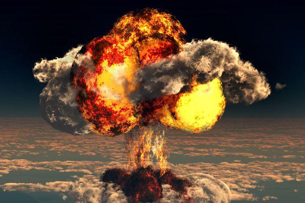 Bà Vanga tiên tri về chiến tranh hạt nhân thảm khốc? - 1