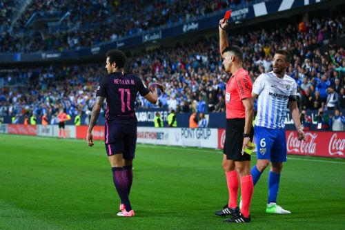 """Siêu kinh điển Real - Barca: Neymar được """"chạy án"""""""