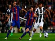 Chi tiết Barcelona - Juventus: Nhiệm vụ bất khả thi (KT)