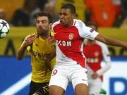 Bóng đá - Monaco - Dortmund: Đại tiệc 4 bàn thắng