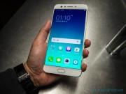 """Thời trang Hi-tech - Đánh giá Oppo F3 Plus: Chuyên gia selfie giá """"mềm"""""""