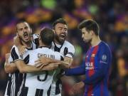 """Bóng đá - Barca và bi kịch cúp C1: Người Ý nhiều lần """"vuốt mặt"""""""