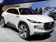 Tư vấn - Hyundai Kona sắp ra mắt, cùng tầm CX-3 và HR-V