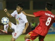Bóng đá - 'U-19 HA Gia Lai chưa phải là một đội bóng'