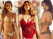 20 khoảnh khắc tuyệt đẹp của  thánh nữ bikini  sắp đến Vũng Tàu