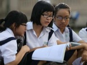 Giáo dục - du học - 'Em bị rớt lớp 10, có được thi tiếp năm sau?'