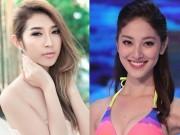 """Phim - Hoa hậu Hong Kong """"phát hờn"""" với nhan sắc bạn gái Ngô Kiến Huy"""