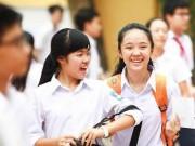 Giáo dục - du học - Hà Nội công bố chỉ tiêu tuyển sinh vào lớp 10 năm 2017