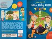 Giáo dục - du học - Phụ huynh hoảng hốt vì sách dạy trẻ làm thí nghiệm sai