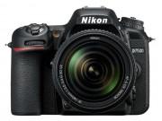 Nikon tung ra máy ảnh D7500 DSLR DX Format mới