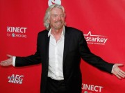 Tỷ phú Richard Branson sẽ nói gì với chính mình năm 25 và 50 tuổi?