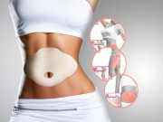 Sức khỏe đời sống - Thực hư công dụng của miếng dán tan mỡ, nở ngực