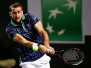 Thể thao - Trực tiếp tennis Monte-Carlo ngày 3: Sốc không ngừng