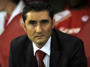 Tin HOT bóng đá tối 20/4: Ứng viên HLV Barca bỏ việc