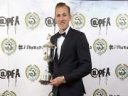 """Rộ tin Kane vượt Hazard, Ibra: Khi người Anh  """" tự sướng """""""