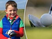 Thể thao - Kinh ngạc: Thần đồng mới 6 tuổi đã ghi danh sử sách