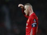 """Rooney  """" cố đấm ăn xôi """"  ở MU: Đến Trung Quốc là tàn nghiệp"""