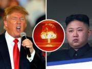 """Thế giới - Chuyên gia bày cách Mỹ """"tấn công toàn diện"""" Triều Tiên"""