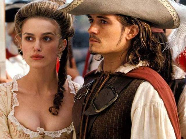 Cướp biển vùng Caribe và 6 câu hỏi bỏ ngỏ về thuyền trưởng Jack Sparrow - ảnh 5