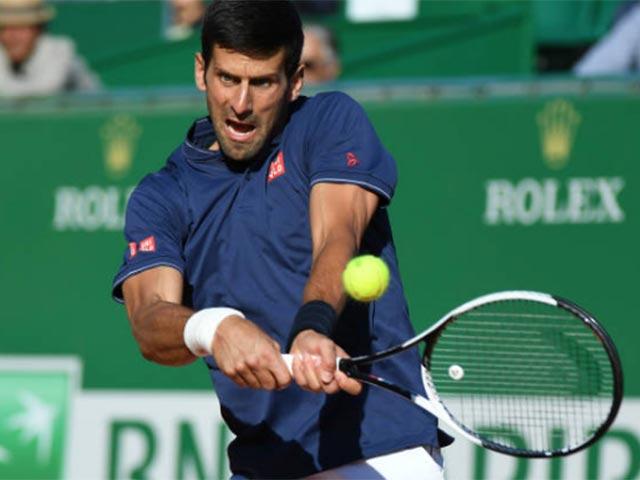 Djokovic – Goffin: Sự lột xác đáng kinh ngạc (Tứ kết Monte-Carlo) - ảnh 2
