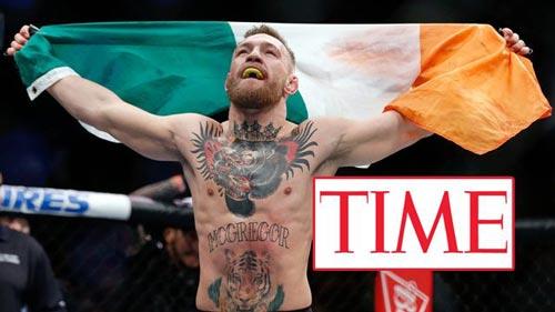 Tin thể thao 21/4: McGregor được vinh danh cùng Neymar
