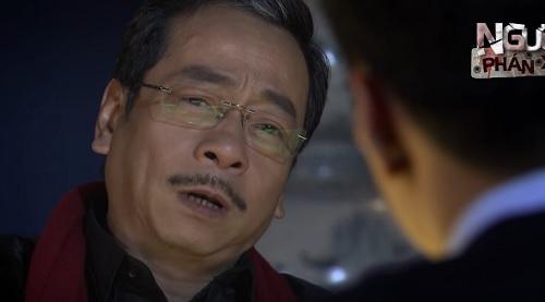 """Cảnh ân ái trong tập 9 """"Người phán xử"""" khiến triệu khán giả đỏ mặt - 6"""