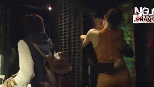 """Cảnh ân ái trong tập 9 """"Người phán xử"""" khiến triệu khán giả đỏ mặt - 4"""