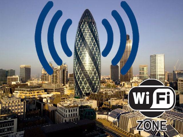 Những quốc gia nào có tốc độ Wi-Fi công cộng nhanh nhất thế giới?