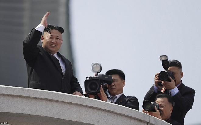 """TQ đã """"mệt mỏi"""", sẵn sàng từ bỏ đồng minh Triều Tiên? - 4"""