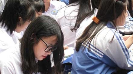 TS Lê Viết Khuyến: Phân luồng học sinh, Bộ GD&ĐT đã mừng quá sớm - ảnh 1