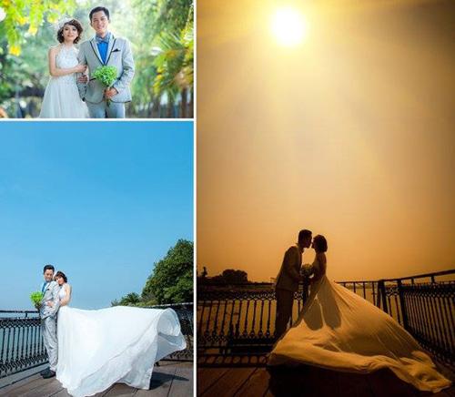 Chàng trai 30 năm ế chỏng chơ bất ngờ cưới được vợ quá xinh đẹp - ảnh 6