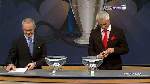 Bán kết cúp C1: Real – Atletico, món ngon ăn nhiều có ngán?