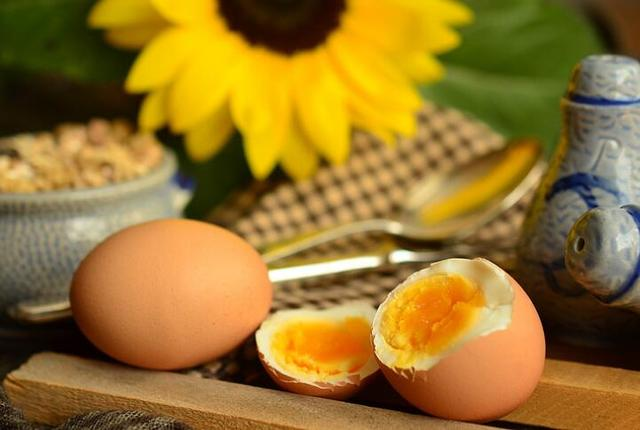 Những thực phẩm tuyệt đối không ăn cùng trứng - 3
