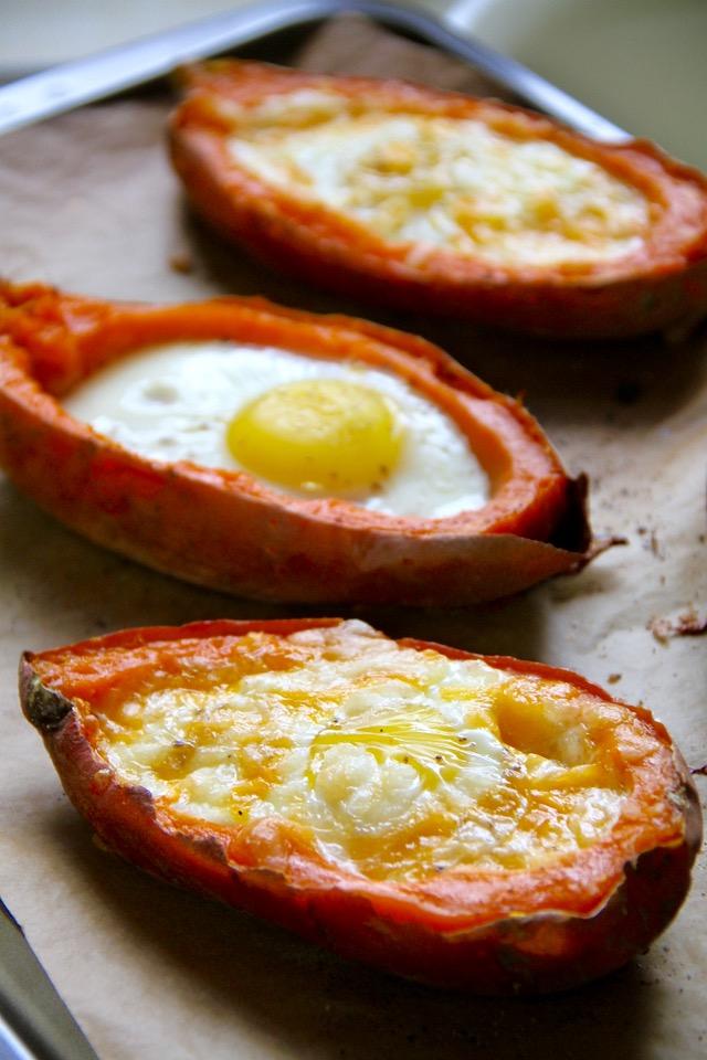 Những thực phẩm tuyệt đối không ăn cùng trứng - 1