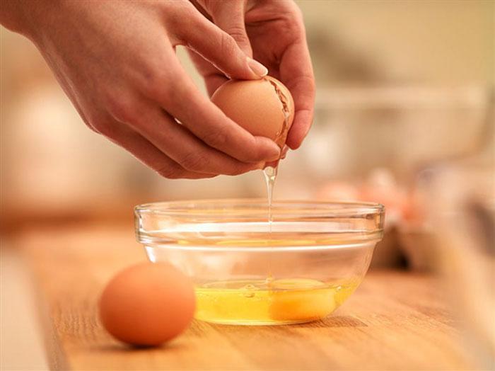 Những thực phẩm tuyệt đối không ăn cùng trứng - 7