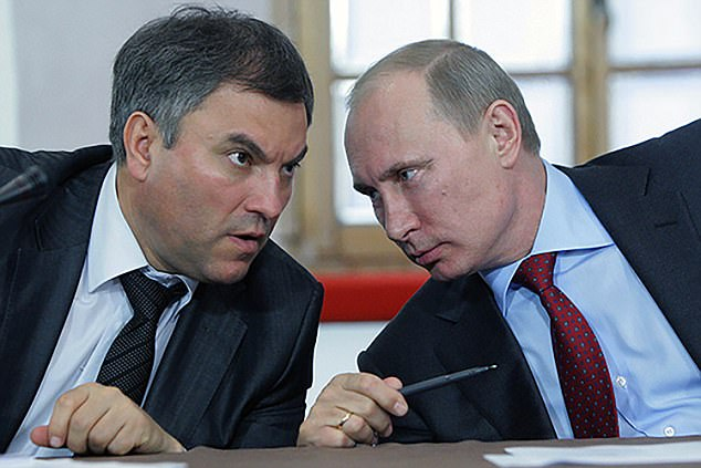 Rộ tin đồn Putin sắp rút lui khỏi ghế Tổng thống Nga - ảnh 3