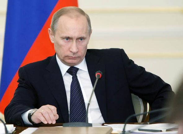 Rộ tin đồn Putin sắp rút lui khỏi ghế Tổng thống Nga - ảnh 1
