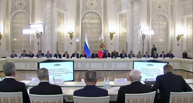 Rộ tin đồn Putin sắp rút lui khỏi ghế Tổng thống Nga - ảnh 2