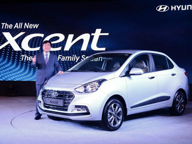 Hyundai Grand i10 sedan 2017 chốt giá 189 triệu đồng
