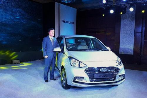 Hyundai Grand i10 sedan 2017 chốt giá 189 triệu đồng - ảnh 2