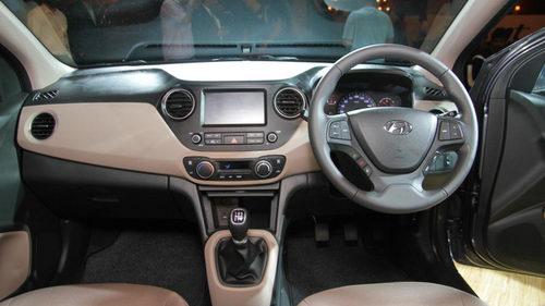 Hyundai Grand i10 sedan 2017 chốt giá 189 triệu đồng - ảnh 3