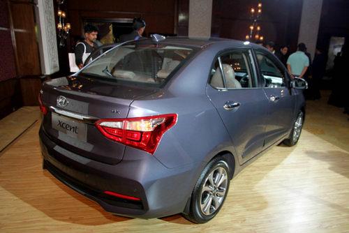 Hyundai Grand i10 sedan 2017 chốt giá 189 triệu đồng - ảnh 5
