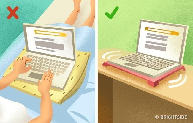 5 lời khuyên dành cho người dùng thiết bị điện tử - ảnh 2