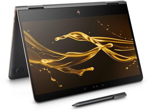 HP trình làng laptop biến hình, pin trâu, siêu bảo mật - ảnh 5
