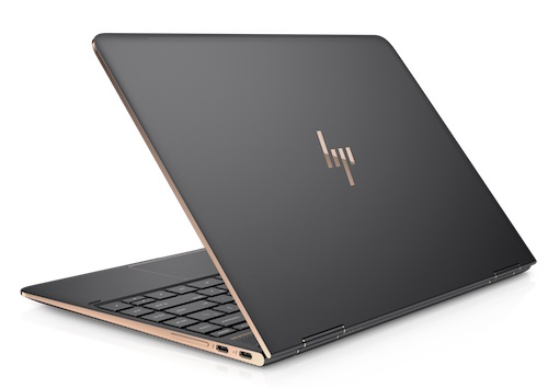 HP trình làng laptop biến hình, pin trâu, siêu bảo mật - ảnh 6