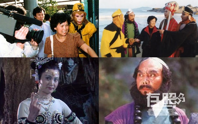 Chuyện thâm cung bí sử về loạt phim Tam Quốc, Thủy Hử - ảnh 5