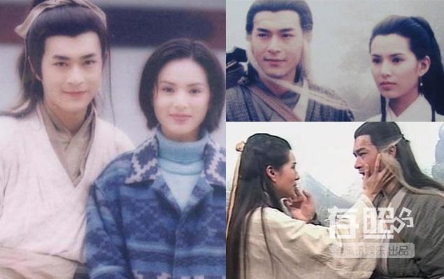 Chuyện thâm cung bí sử về loạt phim Tam Quốc, Thủy Hử - ảnh 10